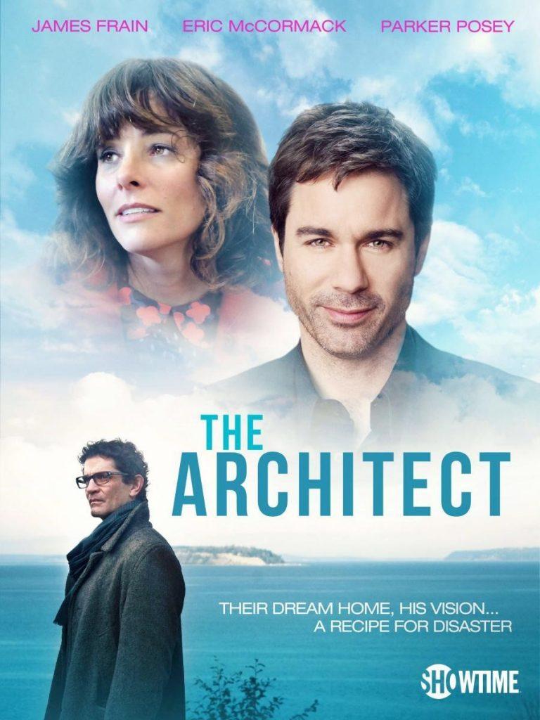 El Vientre Del Arquitecto Trailer